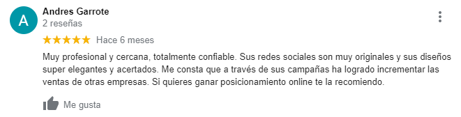opinion Andres