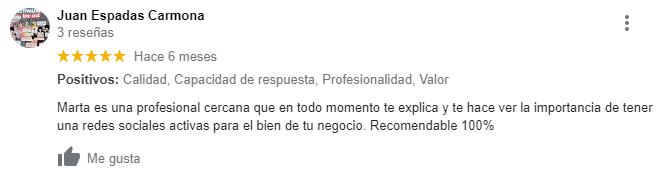 opinion Juan espadas